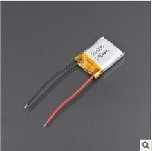 5pcs/lot S RC 3.7v LiPo Battery 240mAh 6020 S107 rc helicopter+free shipping(China)