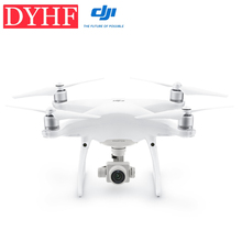 DJI Phantom 4 Advanced - Aircraft Body (Excludes Remote Controller and Battery Charger)