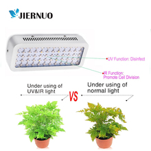 JIERNUO LED Grow Light 2000W 1200W 1000W Mini 600W Double Chip 3000W Full spectrum Plant grow lamp for flowering Hydroponics BJ(China)