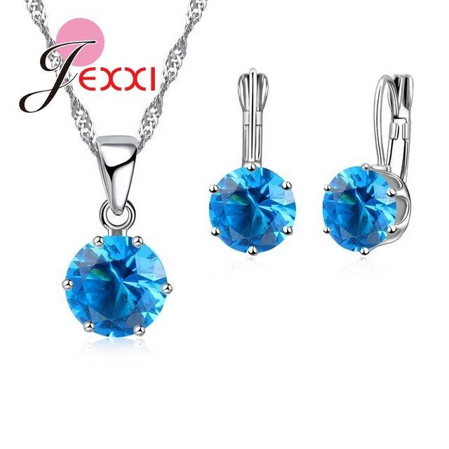 JEXXI-New-Fashion-Women-925-Sterling-Silver-Jewelry-Sets-17-Color-Girl-Necklace-Pendant-Earrings-Suits.jpg_640x640 (4)