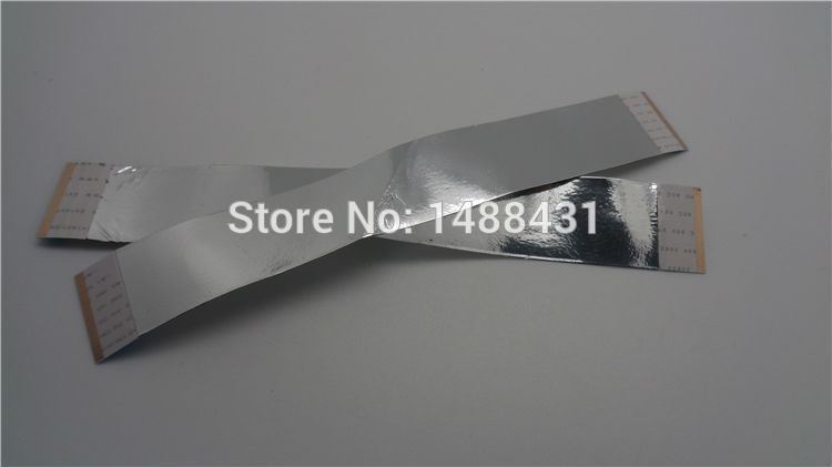 1pcs Flex flat Ribbon Cable connect KES-400A KES 400 400A 400AAA KEM-400A Drive board mainboard motherboard Laser Lens for PS3(China)