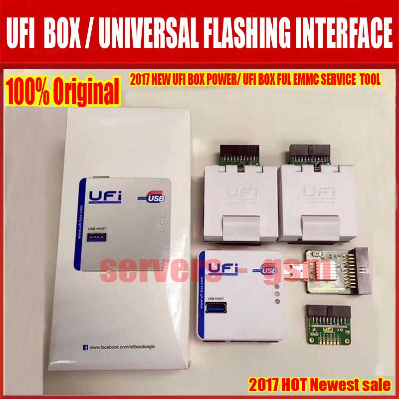 UFI BOX1