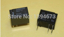 HOT NEW relay G5V-1-5VDC G5V-1 5VDC G5V 5V DC5V OMRON DIP6(China)