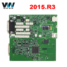 2015.03 TCS CDP Pro Green Single Board 2015.R3/2014.R2 with keygen Diagnostic Tool TCS PRO Bluetooth New NEC Relays VCI Scanner