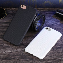 Buy Vintage Litchi grain Soft Slim Coque Back Cover Case Apple IPhone 7 plus Luxury Silicone Ultra thin Phone Case Capa Housing for $2.65 in AliExpress store