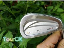 A limited edition of  EPN SUS316 iron group head forging new golf clubs