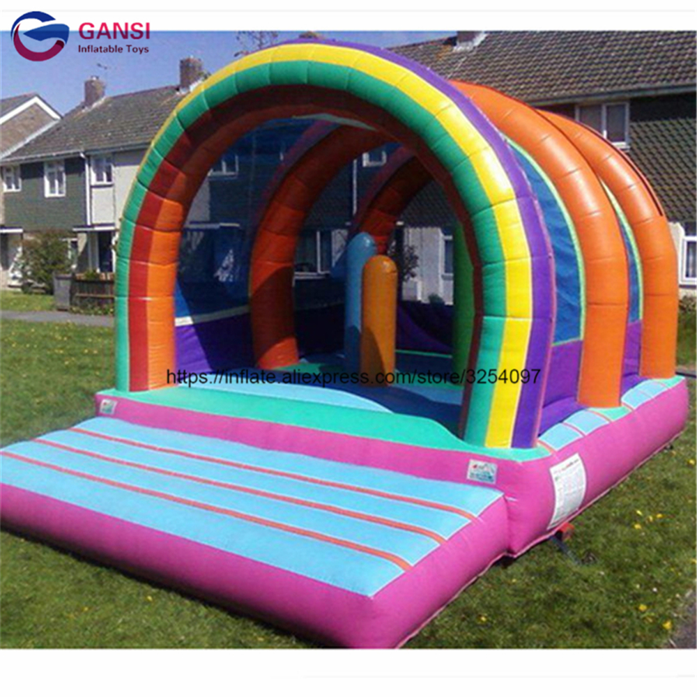 inflatable castle150