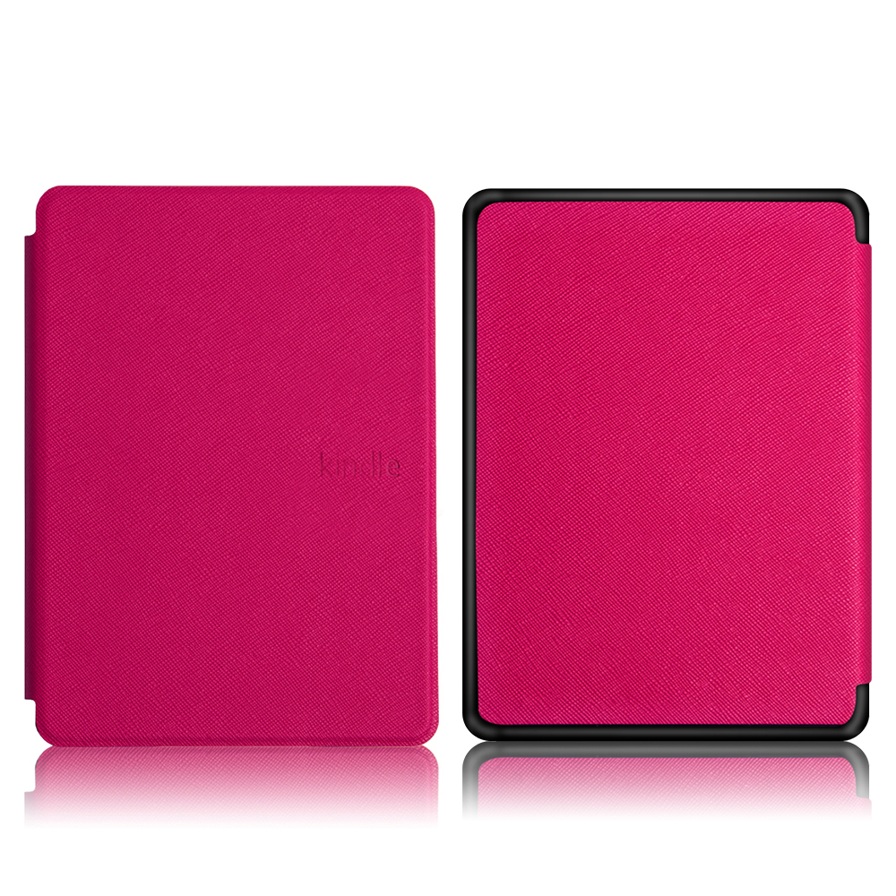Kindle Paperwhite 4 hot pink (2)