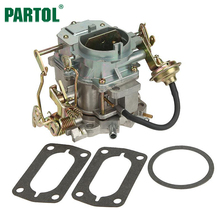 Partol Car Carburetor Carb for Plymouth Models for Dodge Truck 1966-1973 with 273-318 Engine Carter Carburetor Replacement(China)