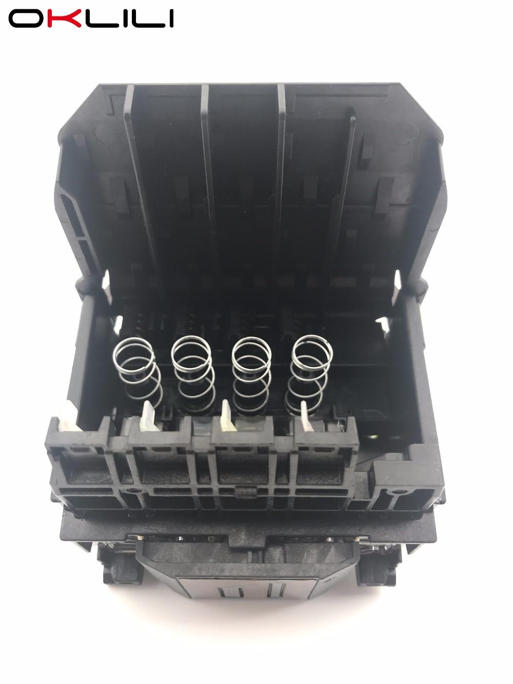 CB863-80013A CB863-80002A 932 933 932XL 933XL Printhead Printer Print head for HP 6060e 6100 6100e 6600 6700 7110 7600 7610 7612<br>