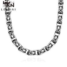 N060 hot China supplier latest design 316L stainless steel fashion Necklace