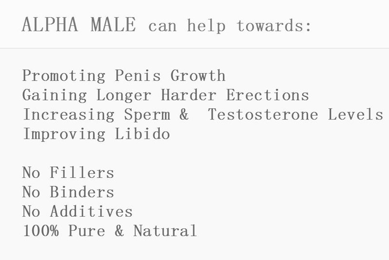 promote penis growth