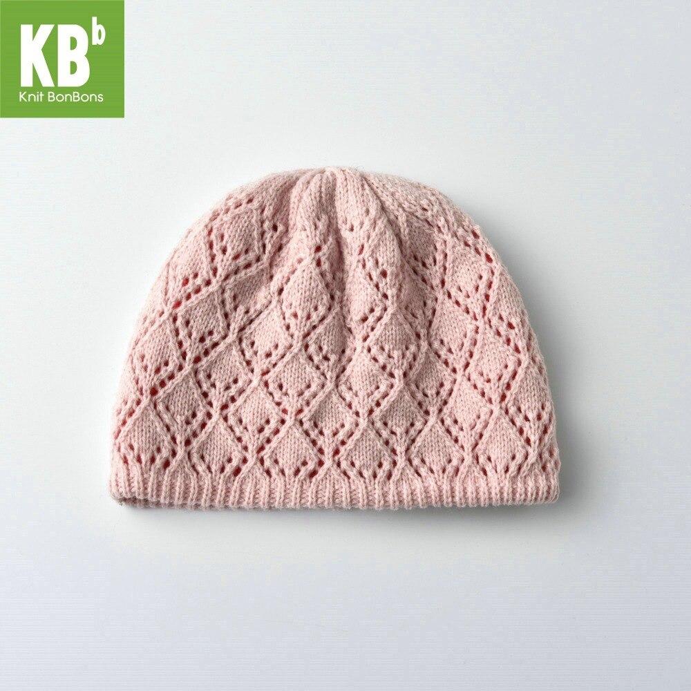 2017 KBB Spring HOT Cute Comfy Children Girl Boy Family Mother Knit Yarn Warm Simple Winter Hat Beanie for Baby BabiesÎäåæäà è àêñåññóàðû<br><br><br>Aliexpress