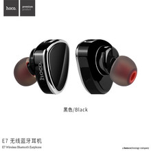 Buy HOCO E7 Invisible Mini Bluetooth Earphone Earbud Wireless Sport Music in-ear Headset Mic Xiaomi iPhone MP3 for $12.12 in AliExpress store