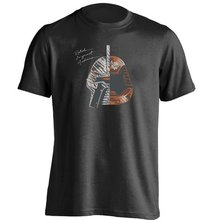 Rebels Against Machines Cylon Battlestar Galactica Unisex Printing T Shirt