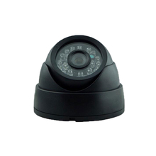 AHD HD 960P 1.3MP Video Camera Black Plastic Dome Camera CCTV security Indoor 24IR Night Vision