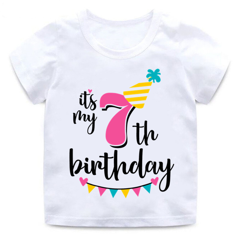 Girls-Happy-Birthday-Number-1-9-Letter-Print-T-shirt-Baby-Summer-Cute-Clothes-Kids-Funny (6)