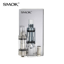 Electronic Cigarette Atomizer SMOK VCT PRO Tank 5ml sub ohm tank Huge Vapor 510 Atomizer SMOK Vaporizer
