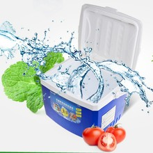 car Refrigerators no battery Insulation box mini cooler keep cool warm drink 13L