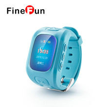 GPS Tracker Kids Watch Smartwatch D5 GSM SIM Test Anti-Lost Safe SOS Voice Alarm Monitor shows Smart watch iOS - Dajiang TOP Store store