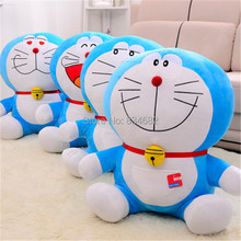 J.G Chen Genuine Brand Doraemon Plush Toy Doll Cat Kids Gift 25cm /9 Inches Cute Plush Toys Anime Brinquedos Juguetes