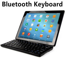 Bluetooth Keyboard For Lenovo A7600 S6000 F G H Tablet PC Wireless keyboard For TAB 2 A10-70 A10-30 Tab A10-70 Tab2 A7-10 Case(China)