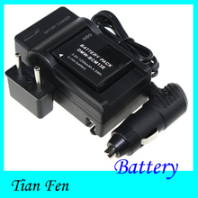 Battery + Charger DMW-BCM13E DMW BCM13E DMWBCM13E Rechargeable Camera Panasonic DMC-TZ41 DMC-TZ40 ZS30 FT5 TS5 - China Tianfen Group Co.,LTD store