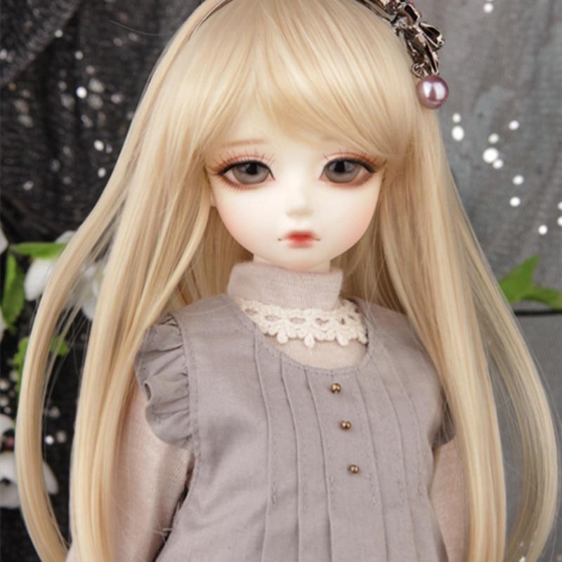 1/4 BJD Doll SD Doll Luts volks DodSalgoo High Quality Resin Bjd Doll Birthday Present<br><br>Aliexpress
