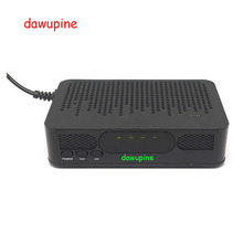 dawupine DVB-T2 HD TV Receivers Set-Top Boxes USB Port 1080P Play HDMI Jack Digital Video Broadcasting Terrestrial H.264 MPEG4