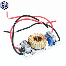 TENSTAR ROBOT 1pcs DC-DC boost converter Constant Current Mobile Power supply 10A 250W LED Driver