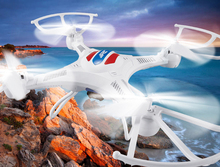 S15854 JJRC H15 Large RC Quadcopter One Key Auto Return RC Drone Helicopter RTF UAV with 2.0mp HD Camera(China)