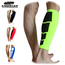 1Pcs Compression Calf Sleeve Support Sports Leg Warmers Cycling Running Leggings Basketball Football Sock Protector Shin Guard