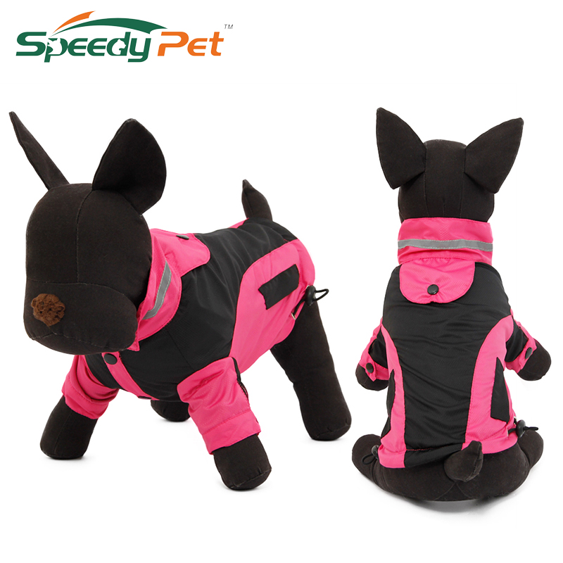 Dog Jacket Warm Winter Pet Dog Coats Pet Clothes Small Large Dog Clothes Dog outdoor clothes Autumn winter