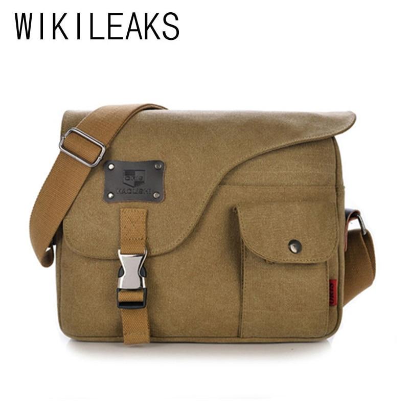 Wikileaks 2016 Men School Bag Men Messenger Bags Rucksack Large Capacity Drawstring Knapsack Vintage Casual Bags Sac A Dos Homme<br><br>Aliexpress