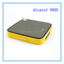 unlocked Alcatel Y855 150Mbps 4G LTE FDD Wireless Router 3G UMTS Mobile Broadband Pocket WiFi Dongle Hotspot(China)