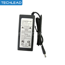 New 12V 3A AC adapter power supply charger for Dream box DM800 HD DM800SE SR4 Satellite receiver and 800se DVB-C receiver