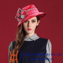 Free Shipping Fashion New Women's Velvet Hat Shawl Elegant Red Color Dress Nifty Noble Elegant Special Romantic Woman Scarf(China)