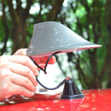 High quality  with super chip radio shark fin antenna signal shark fin antenna for opel ZAFIRA
