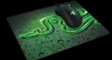 3d printer 2016 best-selling Razer goliathus gaming mouse pad,PC game CF mouse mat control version 325x250x4.computer equipment