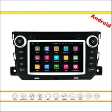 Car Android Multimedia For Mercedes Benz Smart Fortwo 2012~2016 - Stereo Radio CD DVD Player GPS Navi Nav Map Navigation System