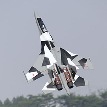 Su-35 rc jet plane KIT(Hong Kong)