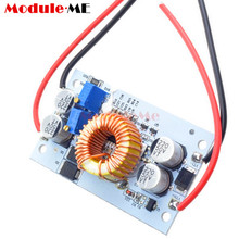 250W DC-DC Boost Converter Adjustable 10A Step Up Constant Current Power Supply Module Led Driver For Arduino(China)