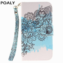 China Fashion style phone bags For capas apple iphone 6 plus/6S plus Case 6plus 6S plus Cover luxury women wallet clip fundas