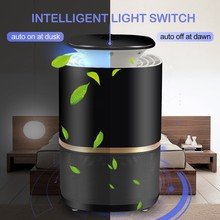 Photocatalyst Mosquito killer lamp Mosquito Repellent Bug Insect light Electronic Pest Control UV Light Killing Lamp