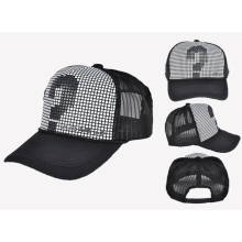 High Quality Korean Style Summer Trendsetter Women & Men Hip-Hop Peak Cap Baseball Mesh Hat 3 Color To Selection 1pcs/bag(China)