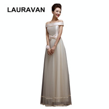 princess long ball gown romantic elegant vintage special tulle girl  bridesmaid dress teens dresses for girls 530ce79fae91