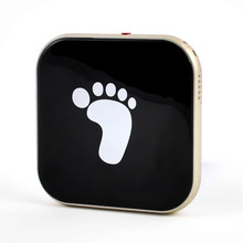 Free Shipping Personal GPS Tracking Device GPS Tracker Personal Alarm Geo-fence GPS+ AGPS+LBS+Wifi 500mAh Real-time Positioning