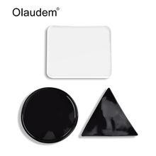 Buy Fixate Gel Pad Magical Super Powerful Pads Car Mobile Phone Sticker Strong Stick Glue Wall Sticker Mobile Phone Holder MH002 for $1.29 in AliExpress store