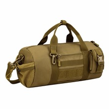 Hiking Climbing Messenger Bags Military Vintage Handbag Messenger Bags Travel Military Bag