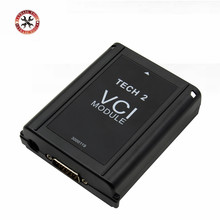 2017 Hot sale Tech2 VCI module Work with for G-M Tech 2 Pro Kit Auto Scanner Tech Car Diagnostic tool G-M Tech 2 VCI module